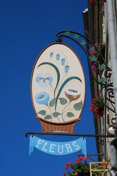Fleuriste à Pontrieux