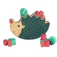 Hedgehog Balance Game by Egmont Toys