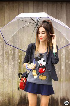 FashionCoolture - 05/02/2015 look du jour Dafiti Mickey t-shirts (5)