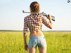 rifle shooting wallpaper hd - Google Search