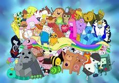 adventure+time   Adventure Time en Photoshop Cs6(extended) o cs5 - Taringa!