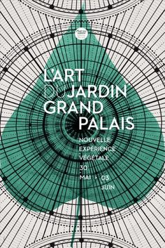 L'art du jardin Grand Palais | RMN - Grand Palais