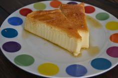 Flan de leche condensada sin baño María | Cocinar en casa es facilisimo.com