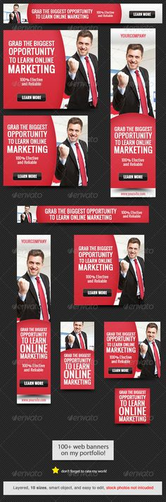 Corporate Web Banner Design Template PSD | Buy and Download: http://graphicriver.net/item/corporate-web-banner-design-template-38/7761768?WT.ac=category_thumb&WT.z_author=admiral_adictus&ref=ksioks