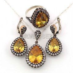 Prom Earrings, Crochet Earrings, Sterling Silver, Jewelry, Women, Jewlery, Jewerly, Schmuck, Jewels