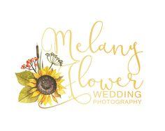 Items similar to Floral Branding Kit Sunflower Custom Logo Design Logo Branding Package Logo Watermark Personalized Logo Graphic Design ETSY Logo ETSY Banner on Etsy Logo Design Love, Custom Logo Design, Floral, Wedding Photography, Unique Jewelry, Handmade Gifts, Logos, Etsy