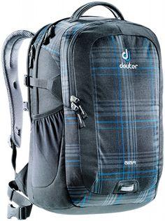 Рюкзак deuter daypacks giga pro midnight dresscode рюкзак хиллман