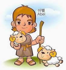 Resultado de imagen de imagenes biblia para niños