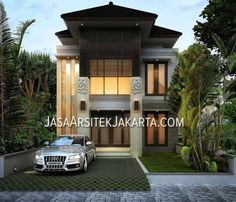 Kumpulan desain dibawah 100 m2 Perumahan-type-70-JasaArsitekJakarta