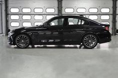 Kelleners Sport 2013 BMW 3-Series F30