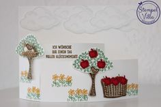Stampin' Up! Worte, die gut tun. Sprinkles of Life, www.Stempel-Villa.de