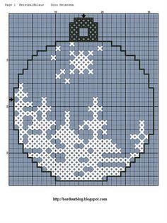 Gallery.ru / Фото #10 - Christmas Ornaments - bennie