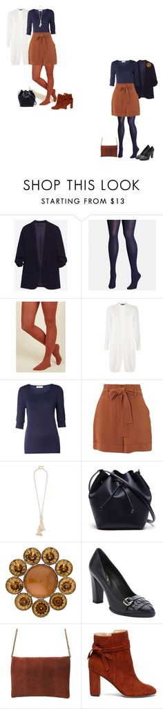 """""""Navy t-shirt/rust shorts 1"""" by tracy-gowen ❤ liked on Polyvore featuring Avenue, Dorothy Perkins, Whistles, Kenneth Jay Lane, Lacoste, Louis Vuitton, Tod's and Sole Society"""