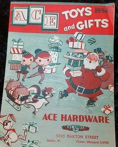 941 Best Vintage Christmas Catalog Images In 2016