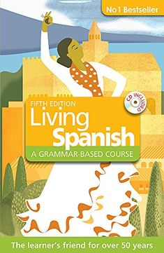 From 8.84 Living Spanish: 5th Edition