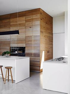 desire to inspire - kitchen