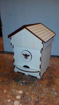 Včelí ůl pro jednu včelu