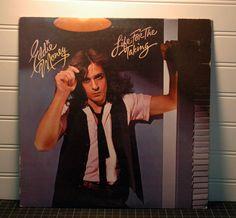 "Eddie Money ""Life for the Taking"" (1978) BL 35598 - Great Lp Album Great Gift Idea! Vinyl - Rock - Classic Rock 70s Music #etsy #music #originallp #vintagevinyl #giftformen #vinylgift http://etsy.me/2CZtzhD"