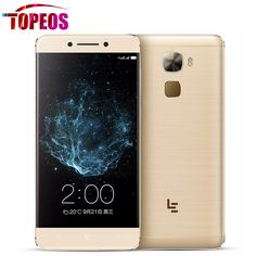 "LeTV LeEco Le Pro 3 Elite X722 Smartphone 4GB RAM 32GB ROM Quad Core Android 6.0 Snapdragon 820 5.5"" FHD 4G 16MP Mobile Phone  Price: 187.75 USD"