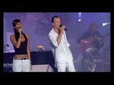 Gigi D'Alessio & Anna Tatangelo [Cuorincoro 2005] - Un Nuovo Bacio