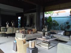Housesitting assignment in Bali Villas, Indonesia