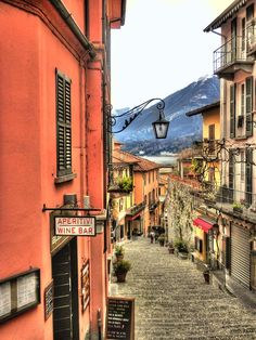 Lago di Como - Italy