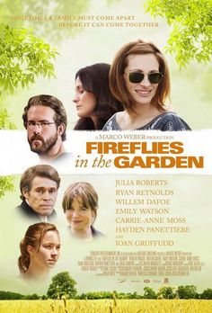 Fireflies in the Garden. Movie To Watch List, Good Movies To Watch, Movie List, Great Movies, Series Movies, Film Movie, Movies Showing, Movies And Tv Shows, Period Drama Movies