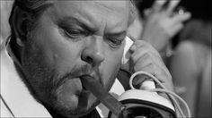 Orson Welles as La Chiffre in Casino Royale, 1967