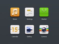 Theme icon by Victor J™