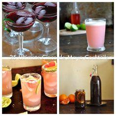 ¡Hola! Jalapeño: 25 Ultimate Cinco de Mayo Cocktails