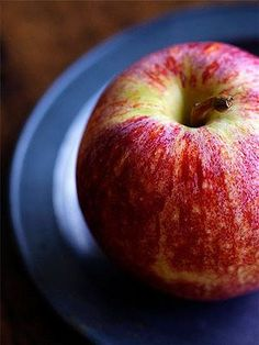 Apples Are Cholesterol Zappers