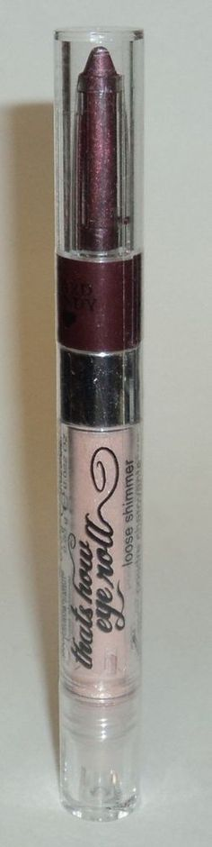 Hard Candy That's How Eye Roll Cream Shadow With Highlighter- #447 Emma Belle #HardCandy
