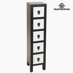 Cassettiera Mdf (25 x 24 x 108 cm) - Modern Collezione by Craftenwood Craftenwood 146,91 € https://shoppaclic.com/cassettiere-tolette-e-armadi/22433-cassettiera-mdf-25-x-24-x-108-cm-modern-collezione-by-craftenwood-7569000915231.html