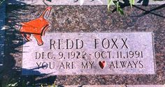 Memorable comedian and television actor, best known for his role as junkman 'Fred G. Sanford'