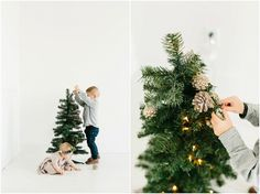 christmas mini sessions | utah photographer » Kali Poulsen Photography
