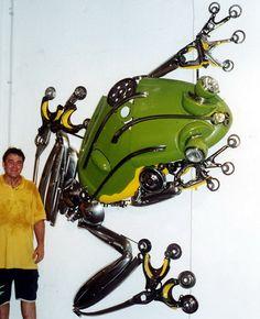 Картинки по запросу Скульптуры Джеймса Корбетта