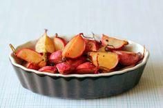 Roasted+Radishes+Recipe