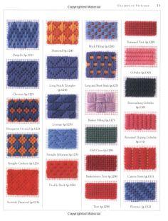 Stitch Sampler: Lucinda Ganderton: 9780756619008: Amazon.com: Books
