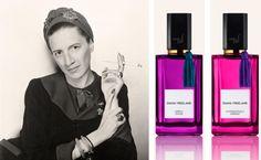 Diana Vreeland Parfums,