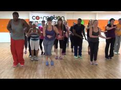 """▶ """"WANT DEM ALL"""" by Sean Paul - Dancehall Fitness choreo by Lauren Fitz - YouTube"""