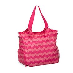 All Pro Tote (Alias Special) coral punch.  cute!