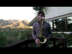 Titanium (Sia/Guetta)- Sax Cover - YouTube