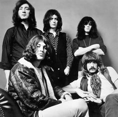Deep Purple, 1971