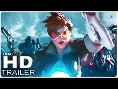 Top Movie Trailers 2018 | READY PLAYER ONE Extended Trailer 2