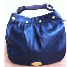 Tip: Mulberry Handbag (Black)
