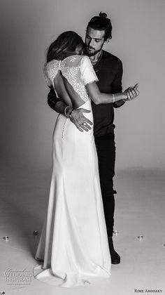 rime arodaky fall 2017 bridal short sleeves v neckline heavily embellished bodice elegant bohemian sheath wedding dress keyhole back sweep train (5) bv - black pink dress, casual party dresses, maxi fall dresses *sponsored https://www.pinterest.com/dresses_dress/ https://www.pinterest.com/explore/dress/ https://www.pinterest.com/dresses_dress/maternity-dresses/ http://www.charmingcharlie.com/apparel/dresses.html