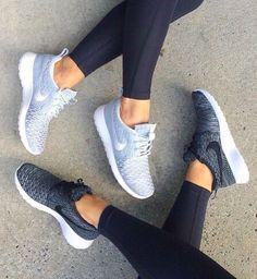 Nike Run - sind nicht nur für den Sport, sondern auch im Alltag super!
