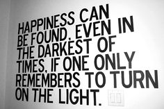#IAMthelightoftheworld