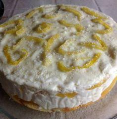 Engelse Lemoncurd Ijstaart recept | Smulweb.nl