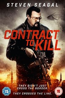Contract to Kill 2018 Dual Audio ORG Hindi-English 300MB BluRay 480p